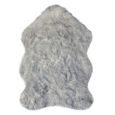 Freja Faux Fur Copenhagen Natural