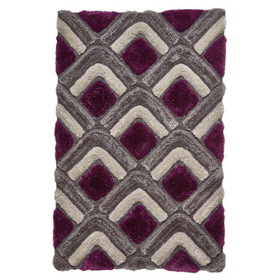 Noble House NH8199 Grey/Purple