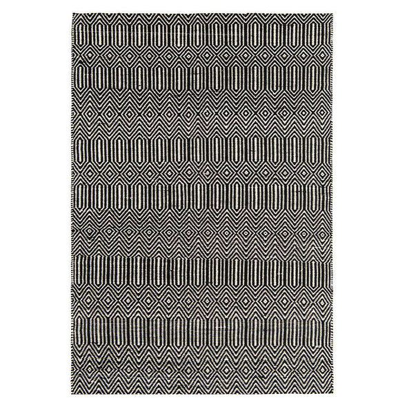 Sloan Black Rugs