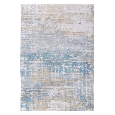 Atlantic Streaks Blue Rugs