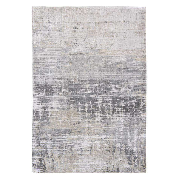 Atlantic Streaks 8716 Coney Grey Rugs