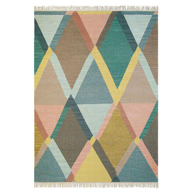 Kashba Jewels Rugs 48307