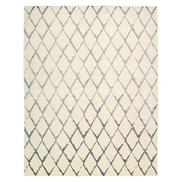 Twilight Trellis Cream