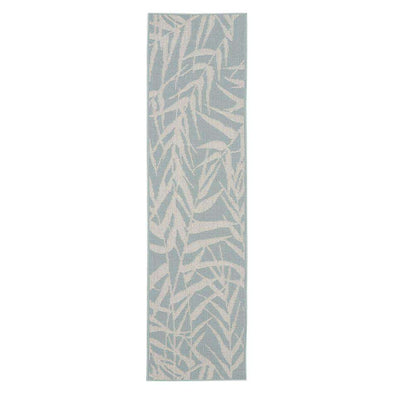 Aruba ARB06 Light Blue Cream Runner