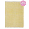 Atelier Craft Yellow Rugs