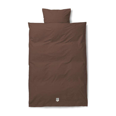 Hush Cognac Bedding