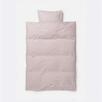 Hush Milkyway Rose Bedding