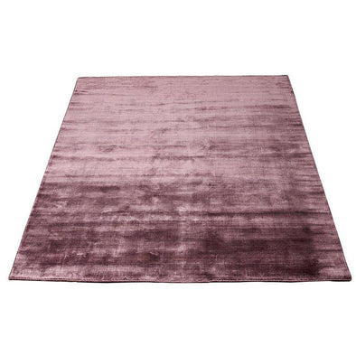 Bamboo Purple Rugs