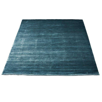 Bamboo Teal Rugs