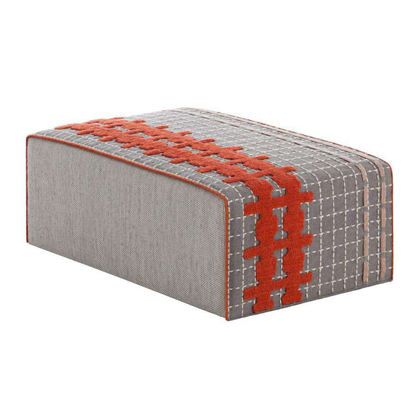 Bandas Big Pouf E Grey