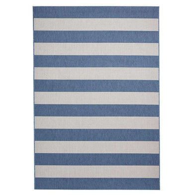 Santa Monica 48644 Blue/Light Beige