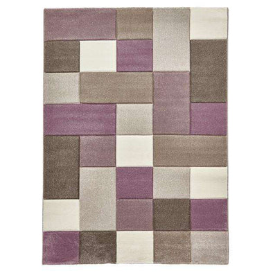 Quadrate Purple