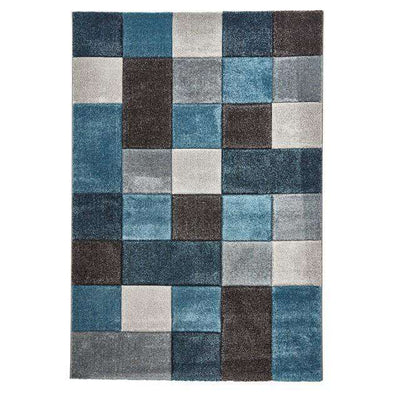 Quadrate Blue