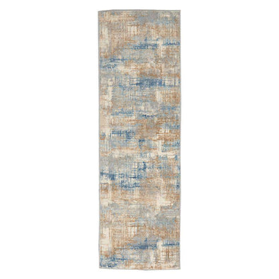 Rush CK951 Blue Beige Runner