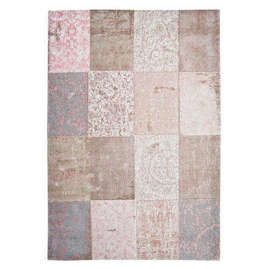 Cameo Pink Rugs