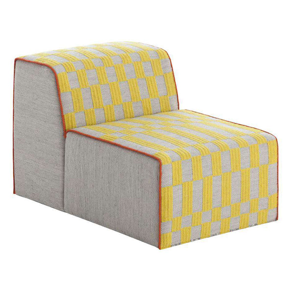 Bandas Chair B Yellow