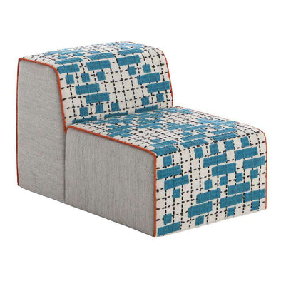 Bandas Chair C Teal