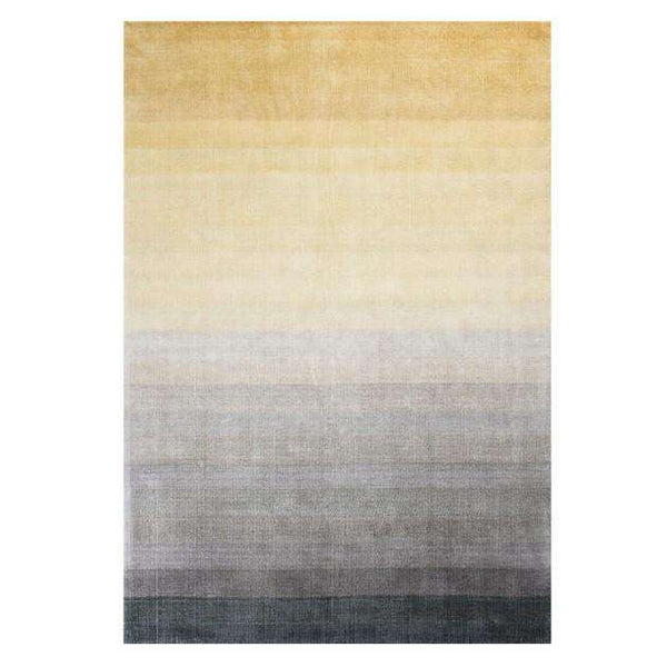 Combination Yellow Rugs