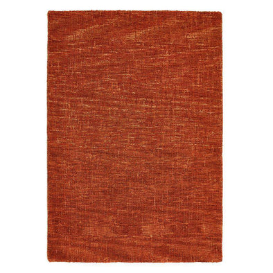 Country Tweed Burnt Sienna
