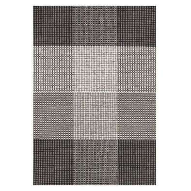 Genova Black Rugs