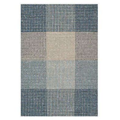 Genova Blue Rugs