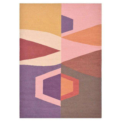 Tipi Pink Rugs