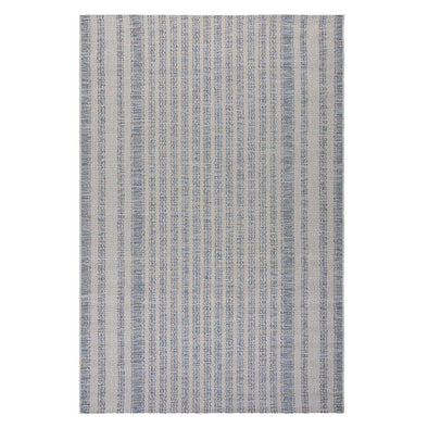 Lipari Stripe Natural Rug
