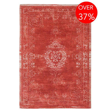 Fading World Medallion 8380 Aleppo Pepper Rugs