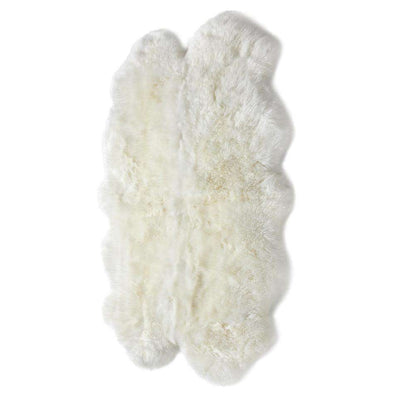 Genuine Sheepskin Natural