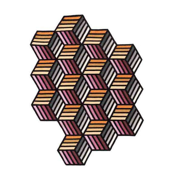 Parquet Hexagon Mini