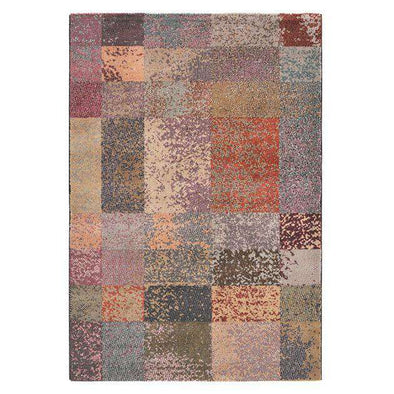 Prado Vintage Red Rugs