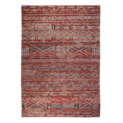 Antique Kilim 9115 Fez Red Rugs