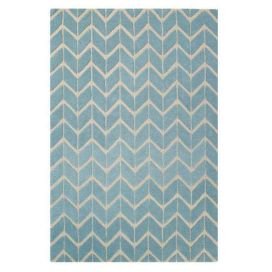 Summer 02 Sea Waves Rug