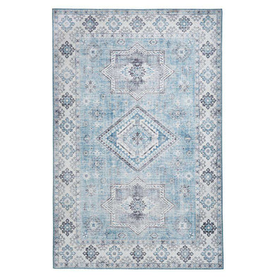 Topaz G4705 Light Blue Rug