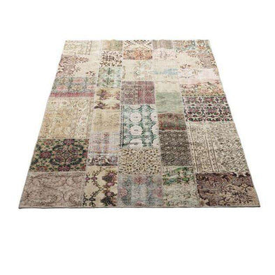 Vintage II Cream Rugs
