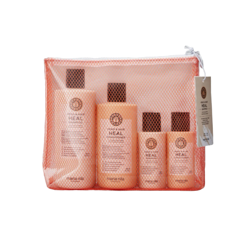 maria nila | Head & Hair Heal Beauty Bag