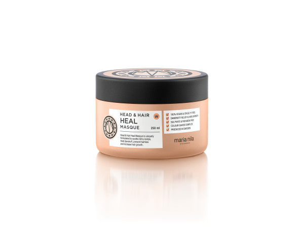 maria nila | Head & Hair Heal Masque