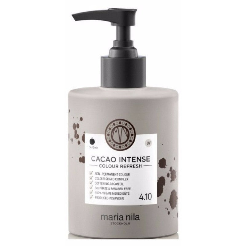 maria nila Colour Refresh | Cacao Intense