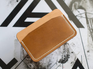 Dryad - 3 Pocket Card Wallet - Mixed