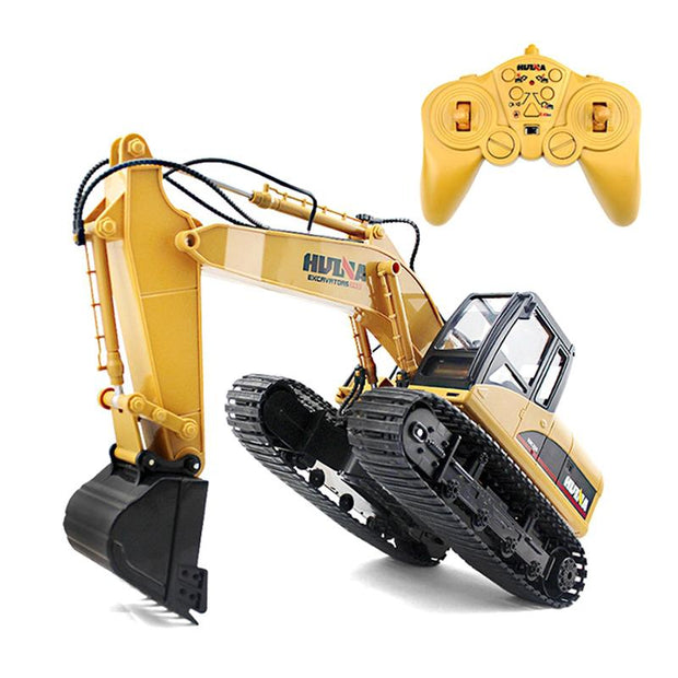 Monster Excavator For Children
