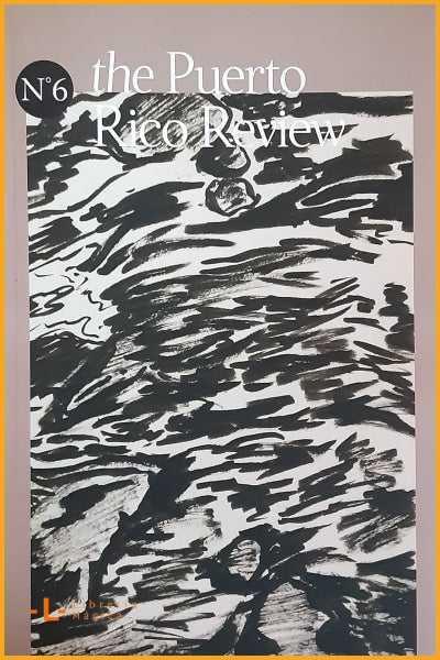 N°6 The Puerto Rico Review - Revista