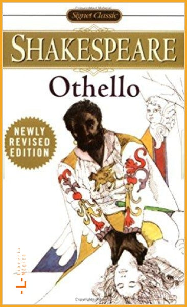 Othello (Shakespeare Pelican) (Paperback) by William