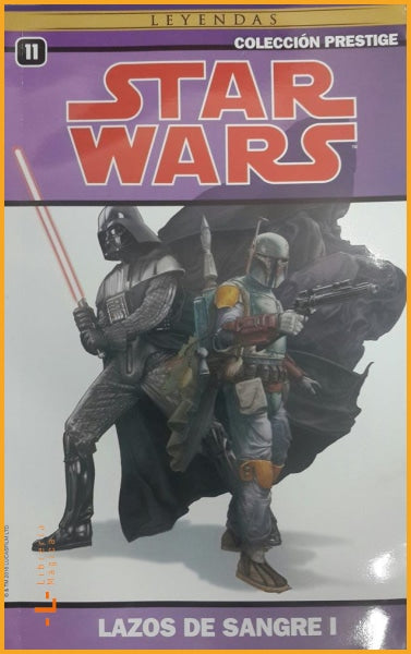 Star Wars Blood Ties 1-3 - Books