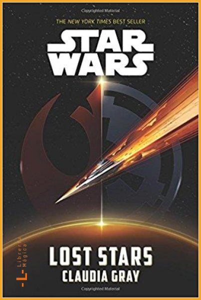 Star Wars Lost Stars - Books