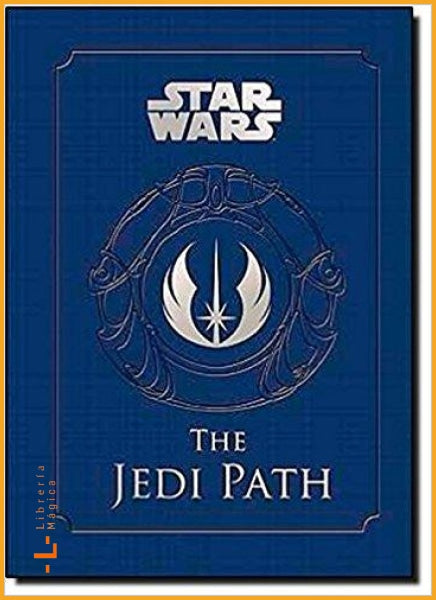 Star Wars: The Jedi Path Hardcover - Books