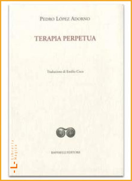 Terapia perpetua - Books