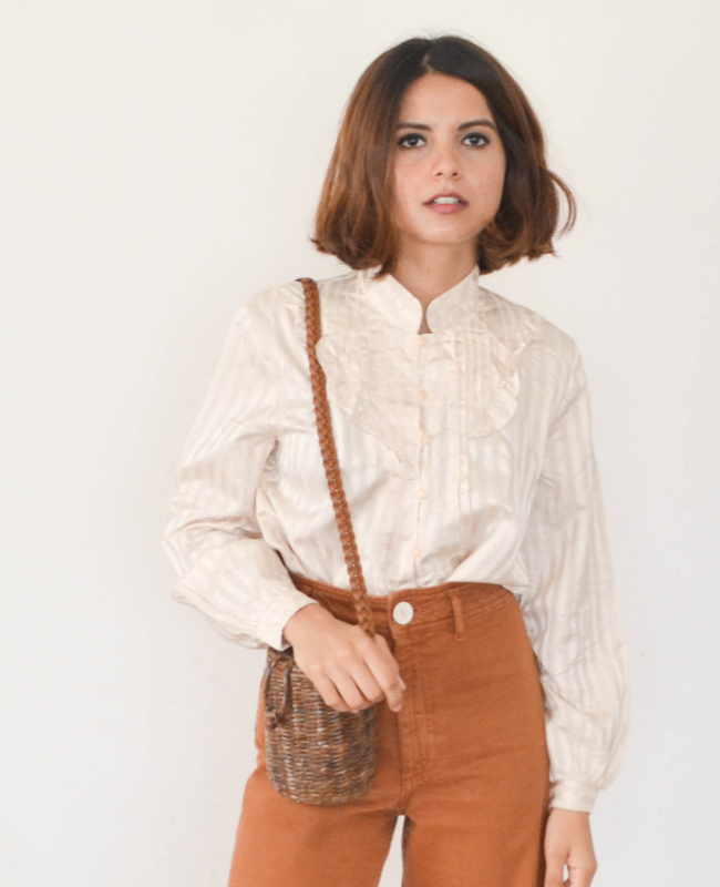 Rorie Blouse