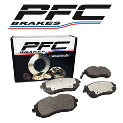 PFC Brakes box with Logo
