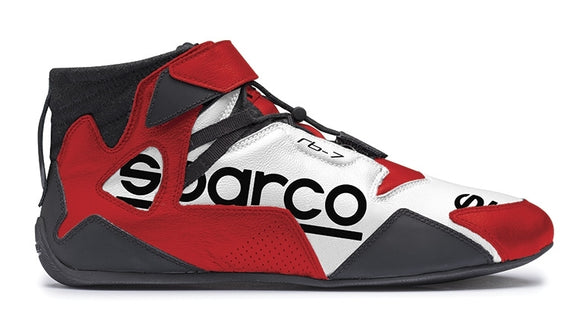 Sparco Apex RB7 Shoes