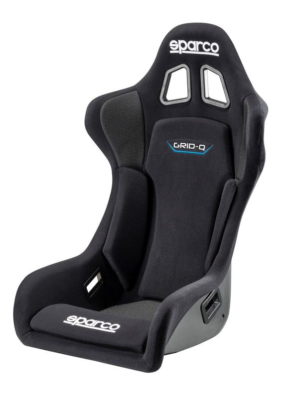 Sparco Grid Q Seat (2019)